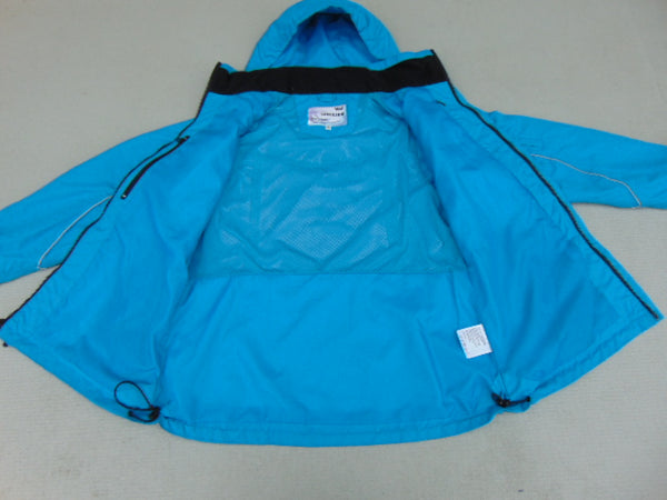 Rain Coat Ladies Size Medium Viking Creekside Blue
