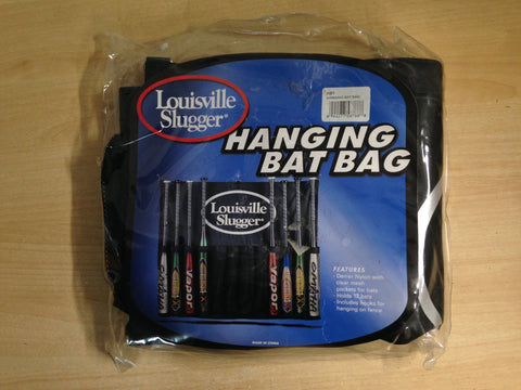 Baseball Bag Louisville Slugger New Bat Bag Adult