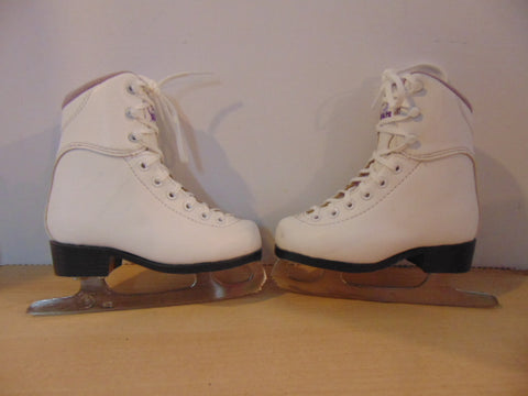 Figure Skates Child Size 10 Jackson Soft Skates