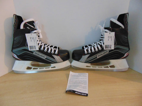 Hockey Skates Men's Size 12.5 Shoe Size Bauer Vapor New With Tags