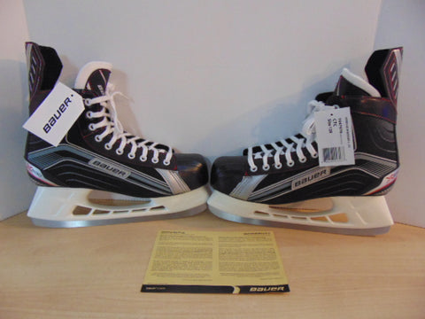 Hockey Skates Men's Size 13.5 Shoe Size Bauer Vapor New With Tags