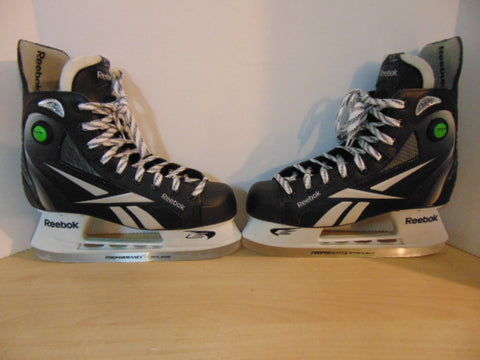 Hockey Skates Men's Size 11.5 Shoe Size Reebok XT Comp Excellent