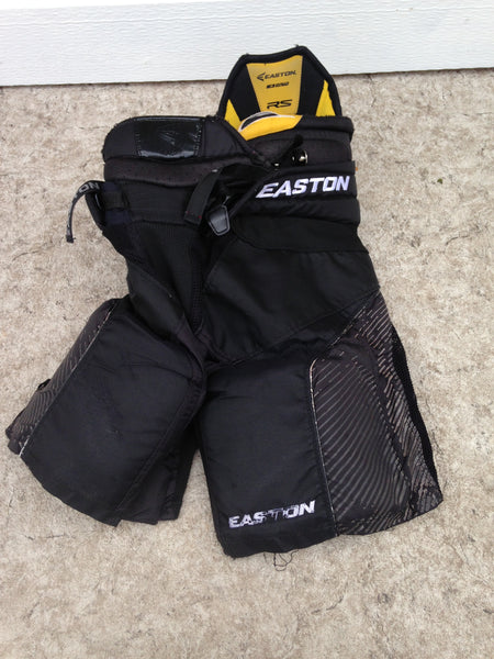 Hockey Pants Child Size Junior X Small 6-7 Easton Outstanding Quality Has Some Wear