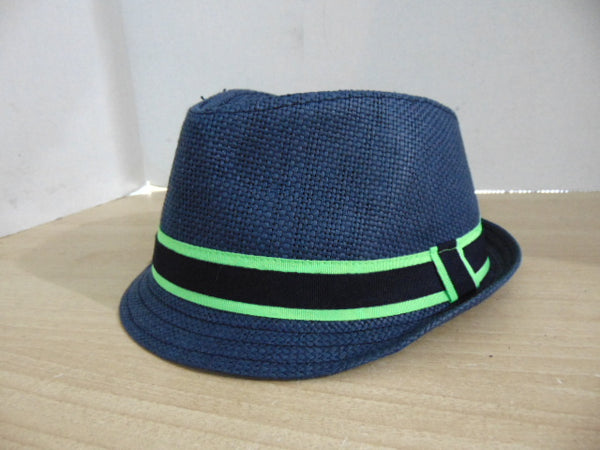 Hat Child Size 4-6 Children's Place Fedora Woven Hat NEW With Tag
