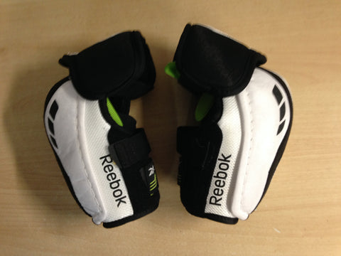 Hockey Elbow Pads Men's Size Small Reebok 16K As New