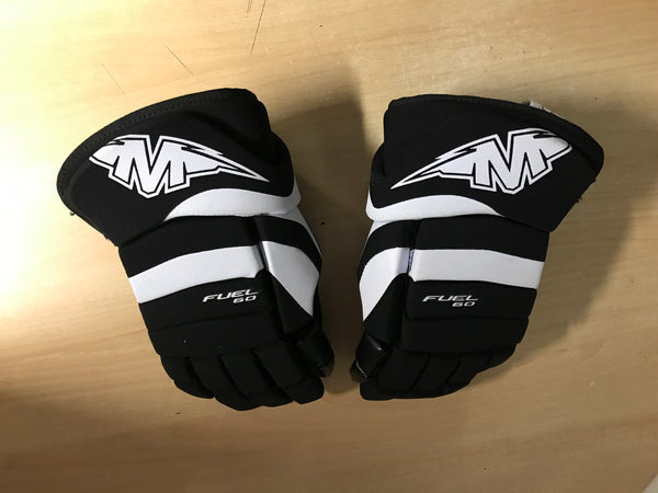Hockey Gloves Men's Size 14 inch Mission Fuel 60 Excellent