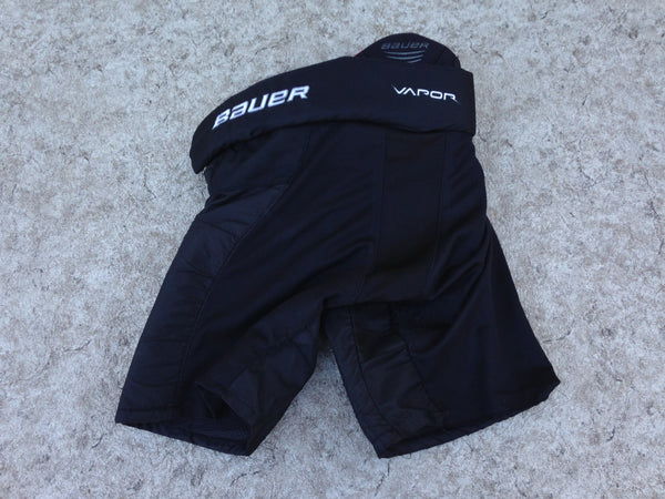 Hockey Pants Child Size Junior Small Bauer Vapor Black Red