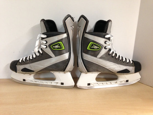 Hockey Skates Men's Size 7 E Shoe Size Mission Fuel Minor Wear