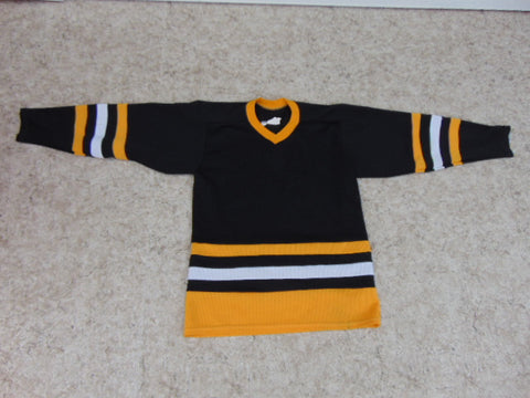 Hockey Jersey Men's Size Small Vintage Cooper Boston Colors