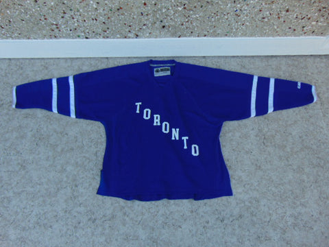 Hockey Jersey Men's Size X Large Toronto Campia