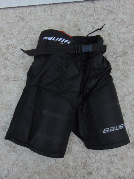Hockey Pants Child Size Y Large 5-6 Bauer Bauer Vapor X Select