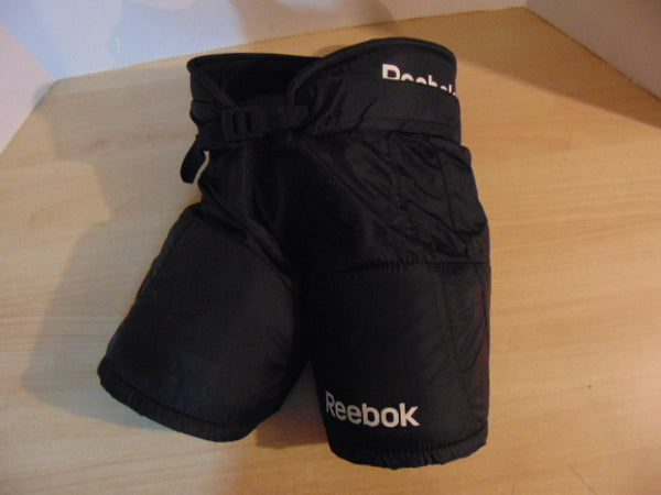 Hockey Pants Child Size Y Large Reebok Excellent