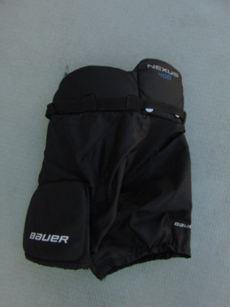 Hockey Pants Child Size Youth Medium 4-5 Bauer Nexus 400
