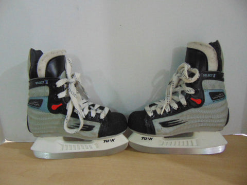 Hockey Skates Child Size 12 Shoe Size Bauer Vapor Select II