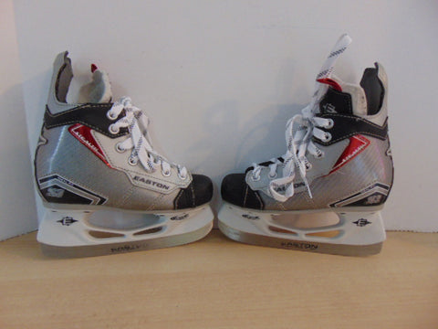 Hockey Skates Child Size 12 Shoe Size Easton S1