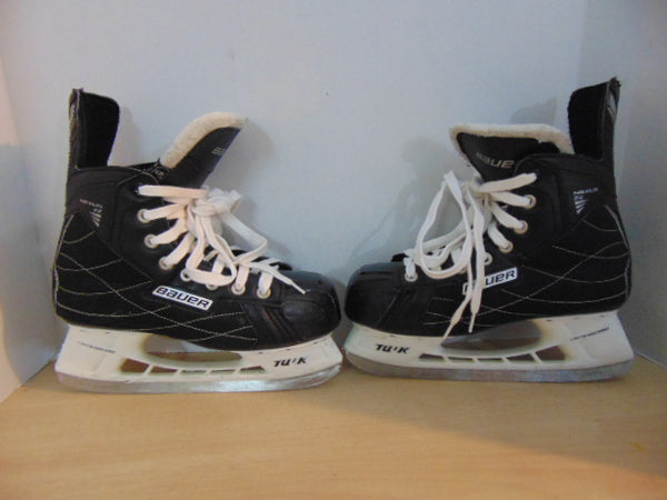 Hockey Skates Men's Size 6 Shoe Size Bauer Nexus 22 Minor Wear Scratches