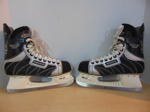 Hockey Skates Men's Size 6 Shoe Size Bauer Supreme 2090