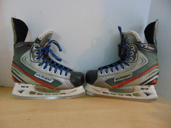 Hockey Skates Men's Size 6 Shoe Size Bauer Vapor X Velocity Minor Wear