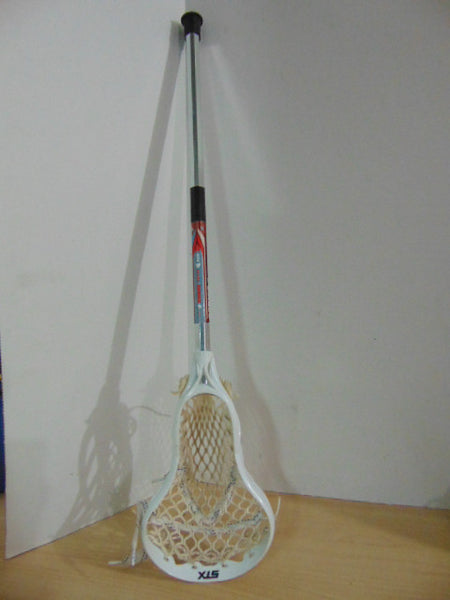 Lacrosse Stick Child Size 31 inch Excellent