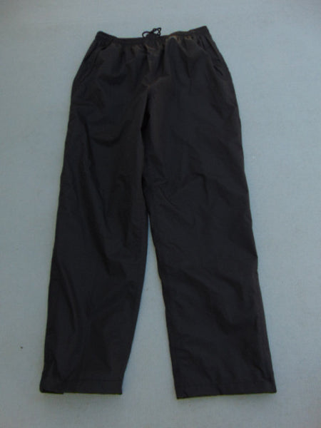 Rain Pants Men's Size XX Large Wetskins Black New Demo Model