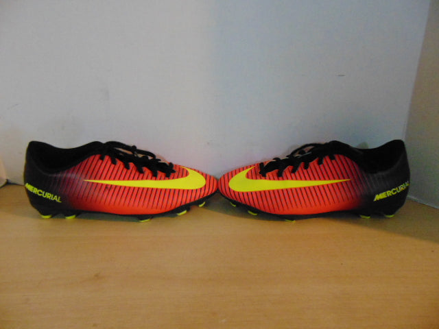 Soccer Shoes Cleats Men's Size 6 Youth