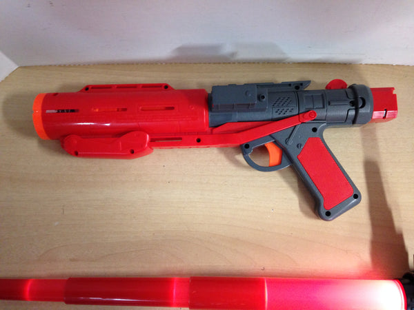 Star Wars Collection Assorted Light Savers Guns Vintage And Modern