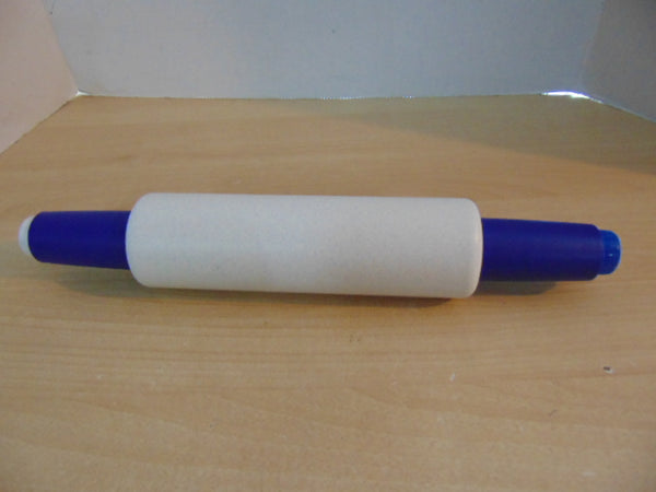 Tupperware Classic Rolling Pin Water Filled 16 inch Long Excellent