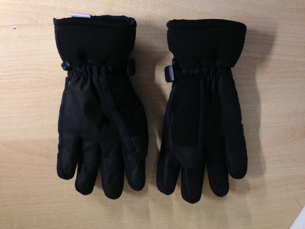 Winter Gloves and Mitts Men's Size X Large Auclair Black New Demo Model