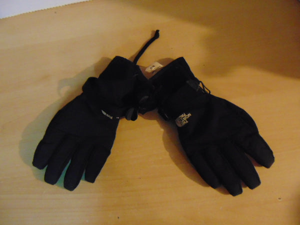 Winter Gloves and Mitts Men's Size Small The North Face Black Excellent