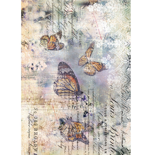 Redesign with Prima - Redesign Decor Transfer - Monarch Grace