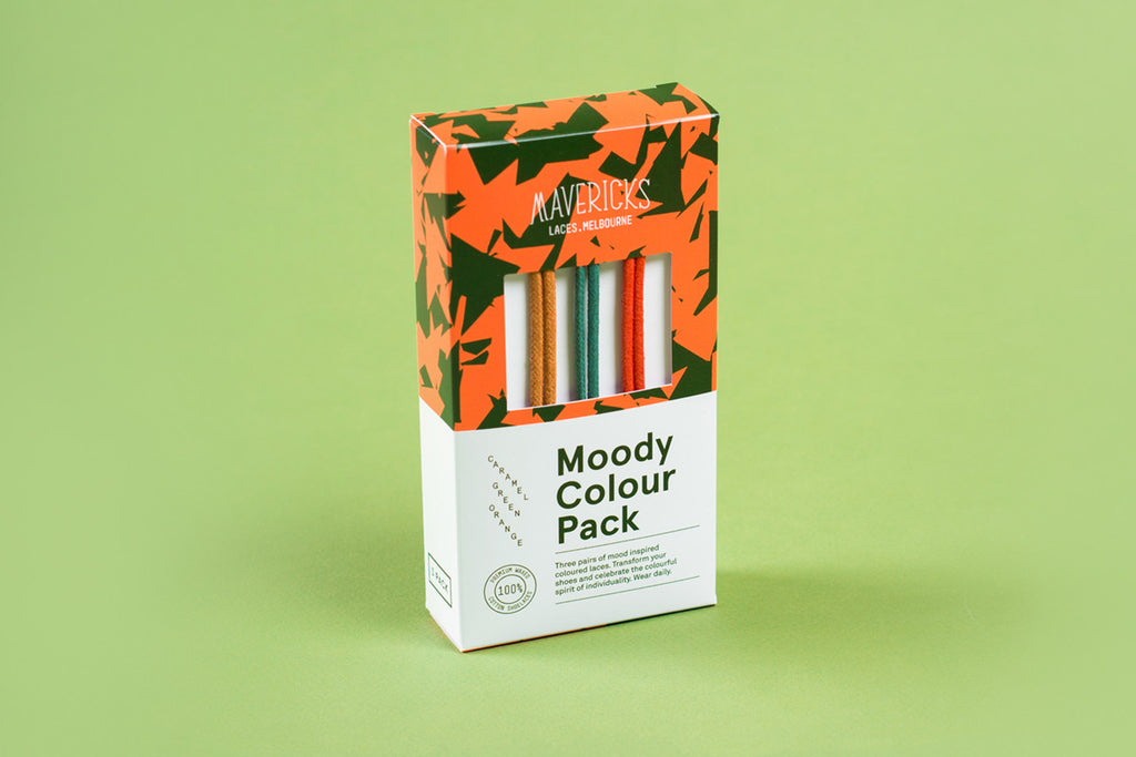 Moody Gift Pack