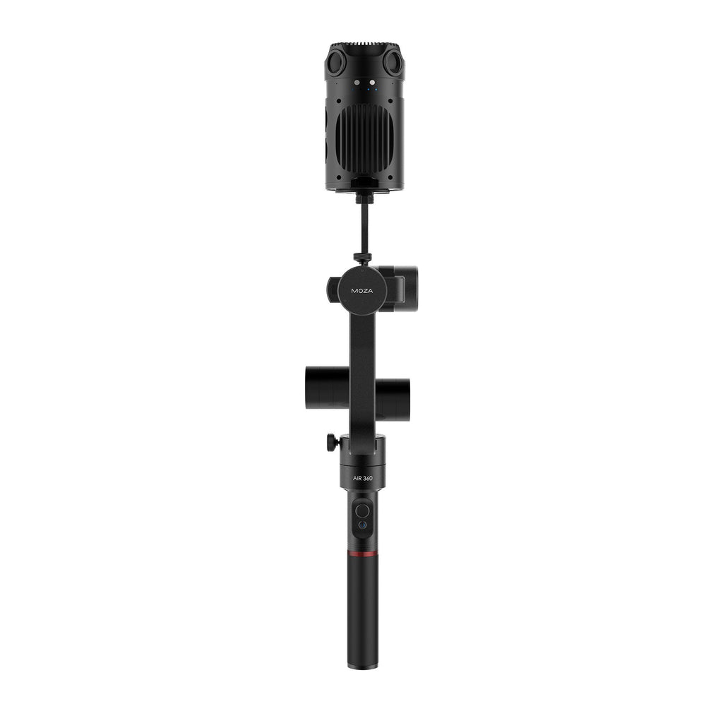 MOZA Guru 360° Air Camera Stabilizer Hugh