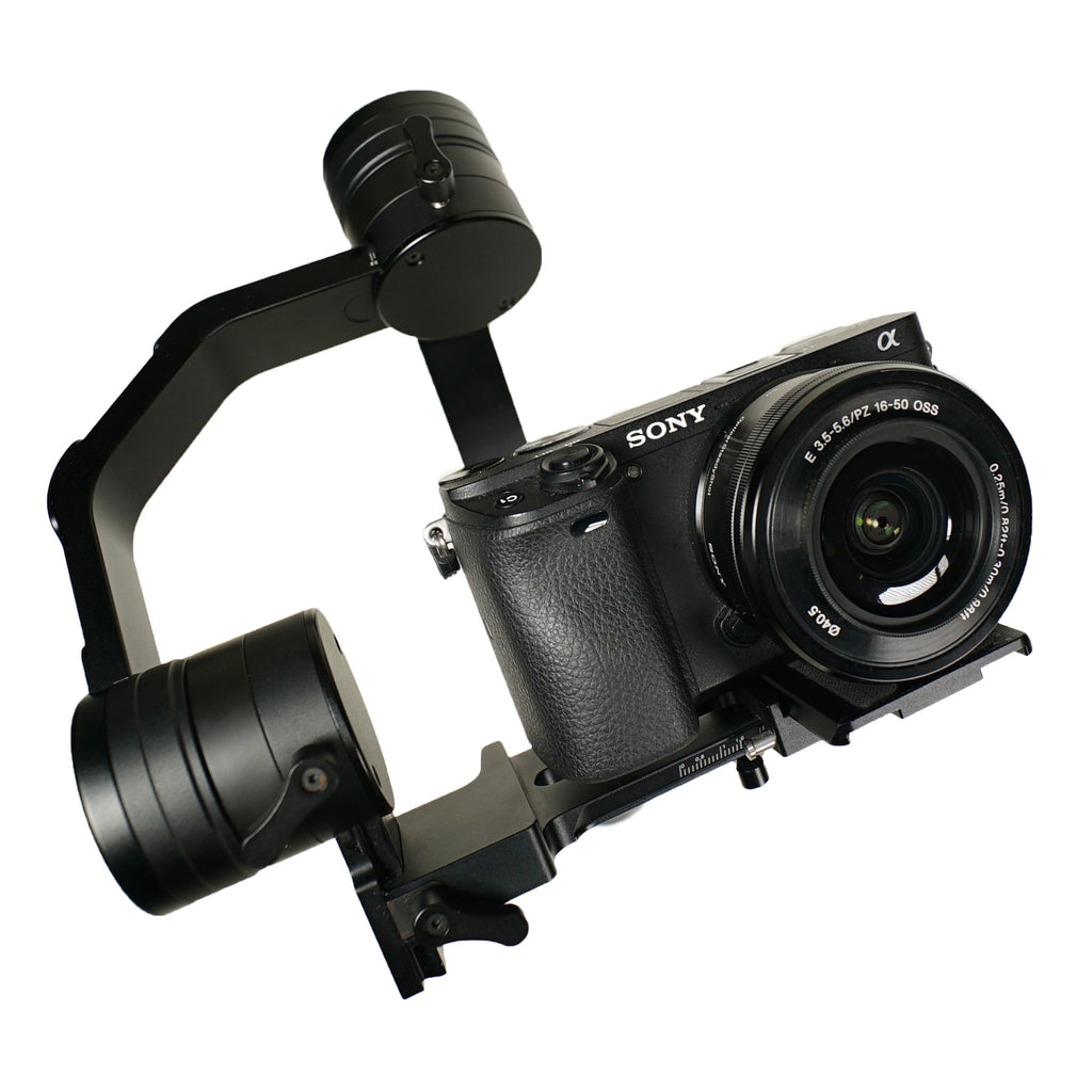 Beholder EC1 3-Axis Camera Stabilizer