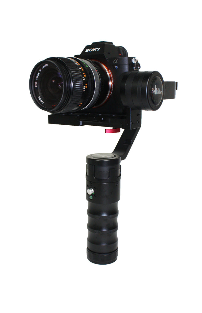 Beholder MS1 Camera Stabilizer Version 2.1