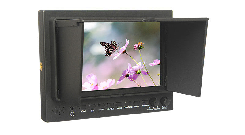7-Inch FeelWorld SDI Monitor