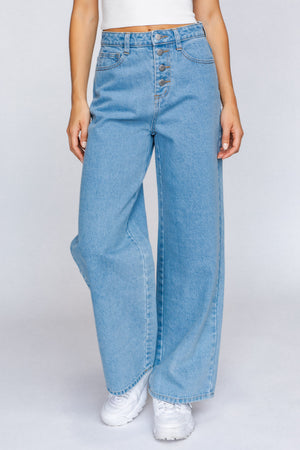 Sydney Mom Jeans