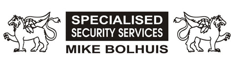 Mike Bolhuis, Specialised Security Services