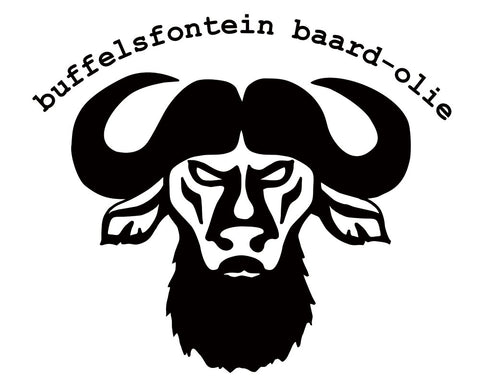 Buffelsfontein Baardolie on sale now