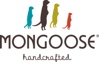 Mongoose handcrafted bags