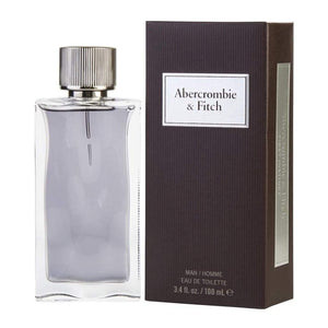 Abercrombie & Fitch First Instinct for Him EDT - 50ml - Fragrance