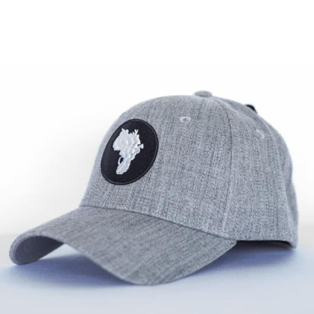 AFRICAN Apparel SA- Signature Baseball Cap - Adjustable - Gifting Ideas