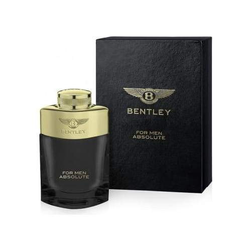 Bentley Absolute EDP - Fragrance