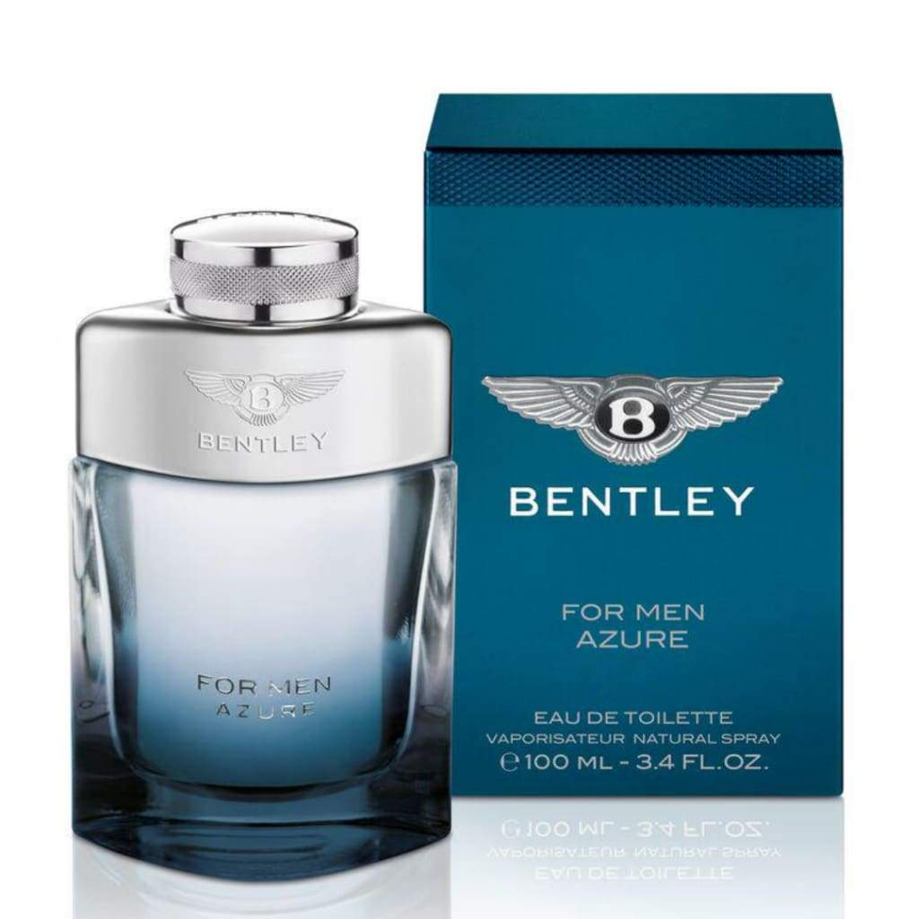 Bentley Azure - Fragrance