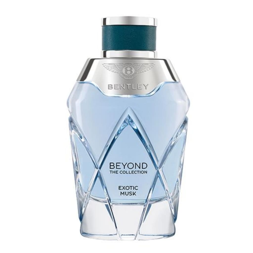 Bentley Beyond The Collection - Exotic Musk EDP - Fragrance