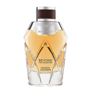 Bentley Beyond The Collection - Majestic Cashmere EDP - Fragrance