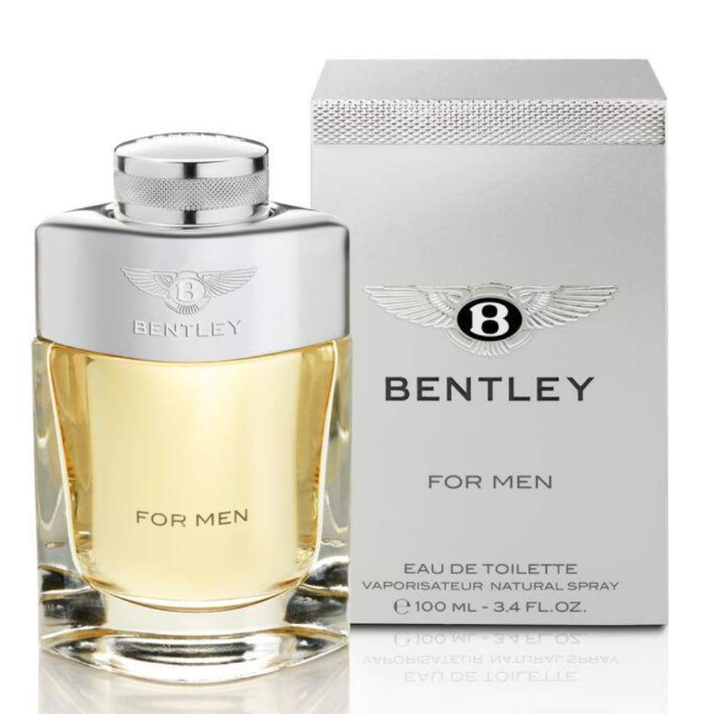 Bentley Original - 100ml - Fragrance