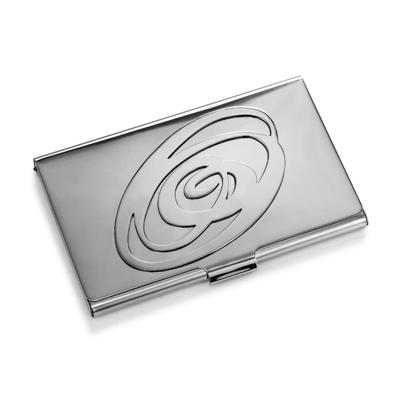 Carrol Boyes Business Card Case - Revolution - Carrol Boyes