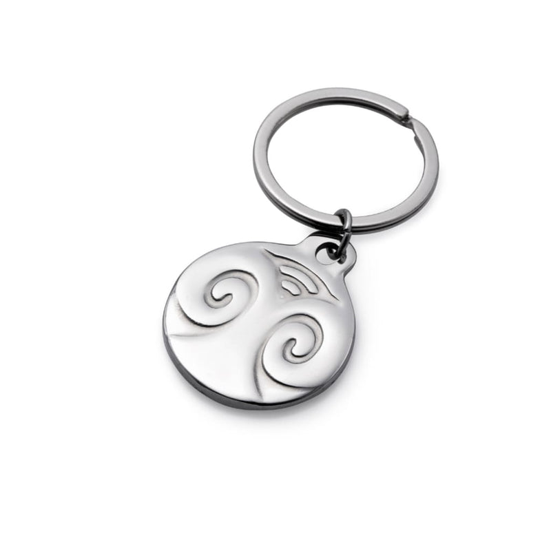Carrol Boyes Key Ring - Soleil - Carrol Boyes
