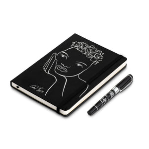 Carrol Boyes Note Book Set - Knowing - Carrol Boyes