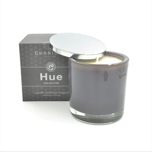 Charisma Hue Scented Candle Waterlily & Peony - Gifting Ideas